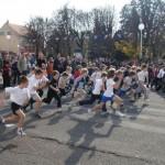 Međunarodna atletska utrka Grada Koprivnice_2008