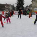 Mala sportska škola - Igre na ledu