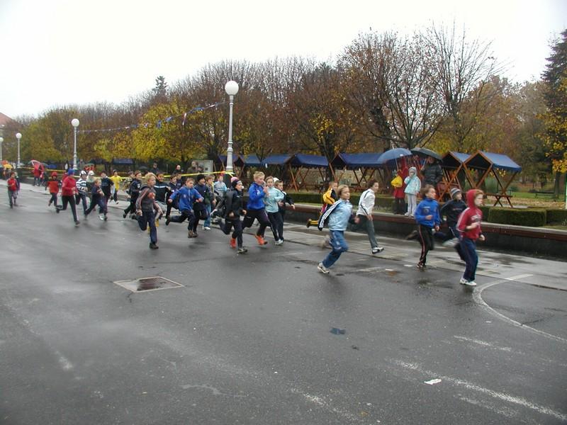 31. međunarodna atletska utrka Grada Koprivnice