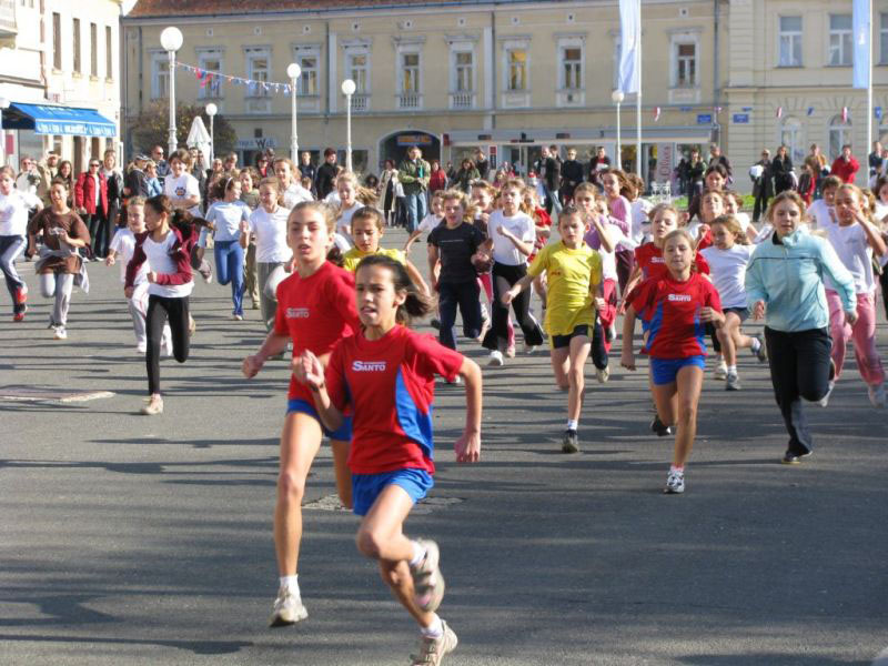 30. međunarodna atletska utrka Grada Koprivnice