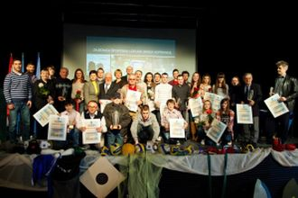 Proglašenje sportaša 2011Izbor najuspješnijih sportaša, sportašica i sportskih ekipa 2011.