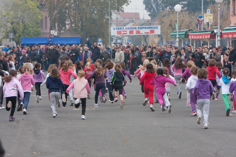 33. međunarodna atletska utrka Grada Koprivnice