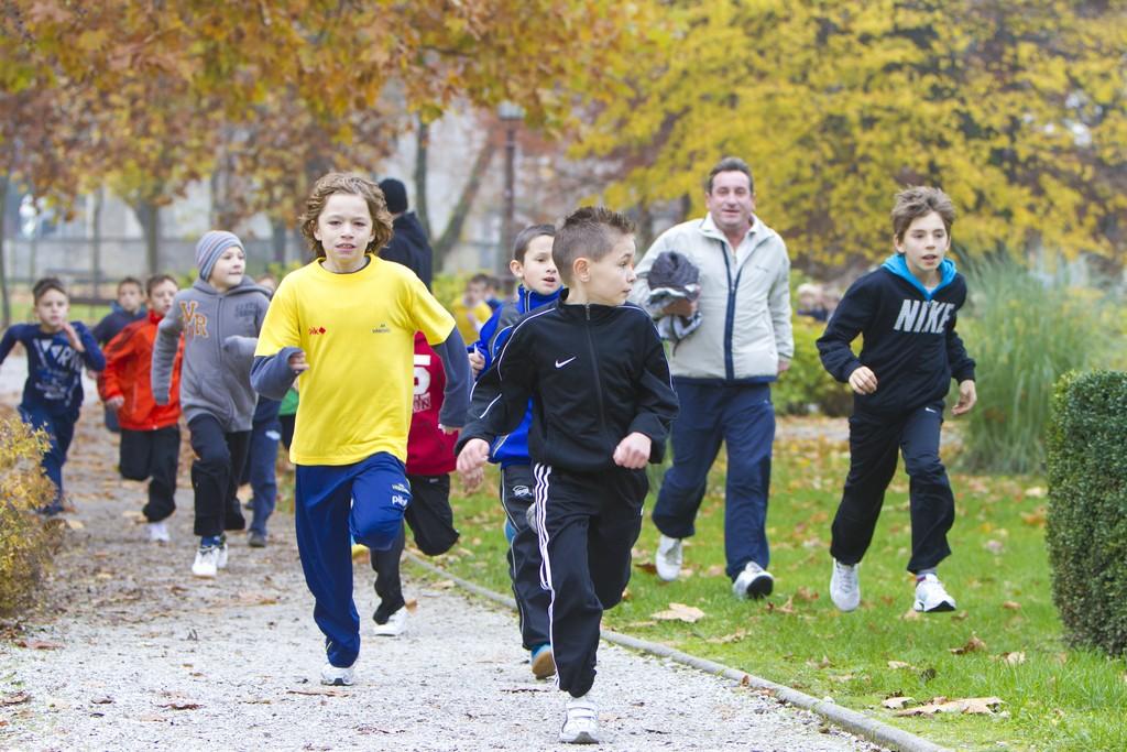34. međunarodna atletska utrka Grada Koprivnice_089