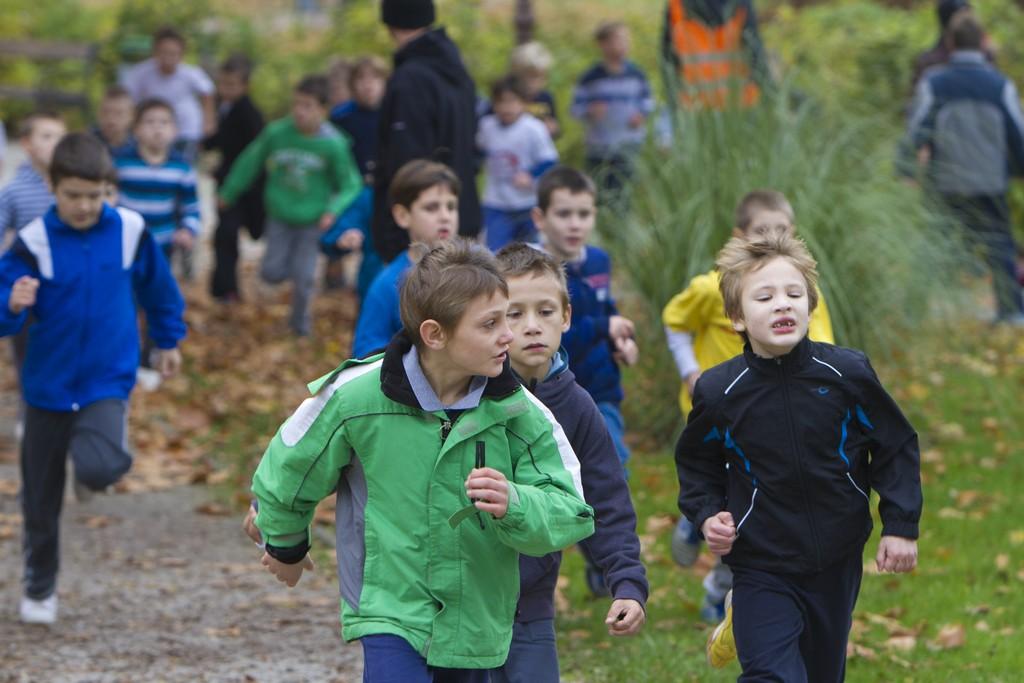 34. međunarodna atletska utrka Grada Koprivnice_090