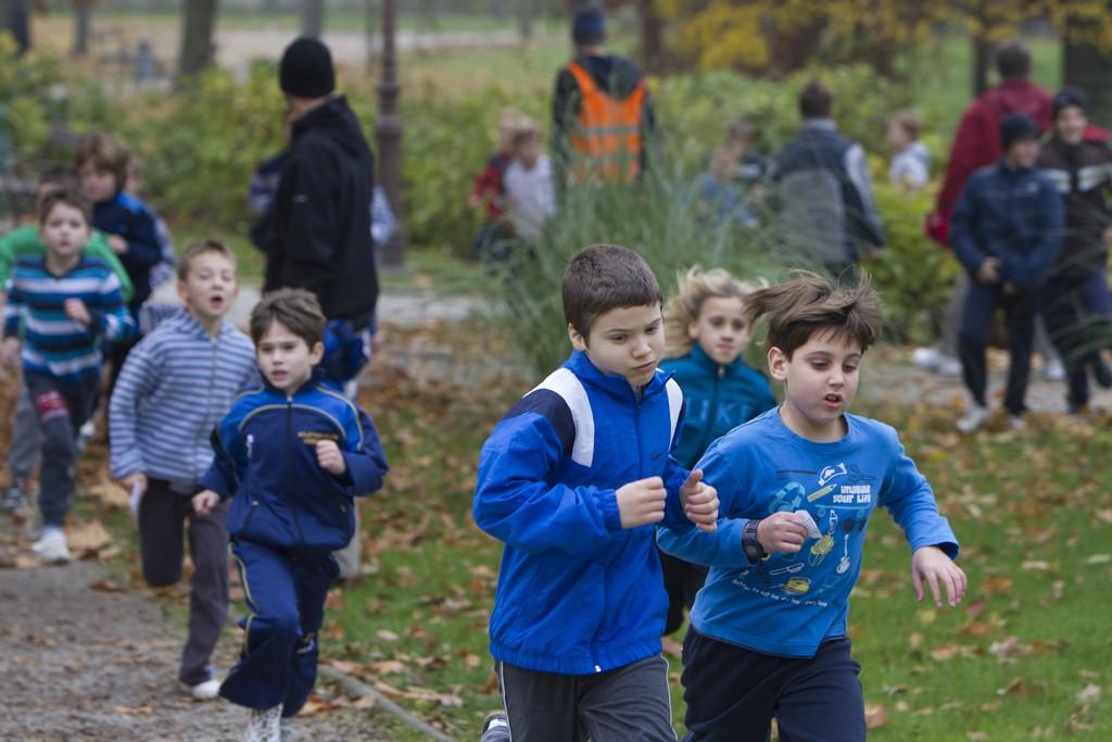 34. međunarodna atletska utrka Grada Koprivnice_091