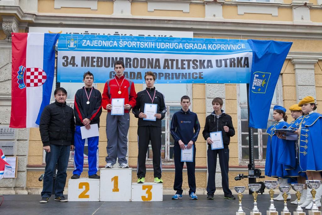 34. međunarodna atletska utrka Grada Koprivnice_135