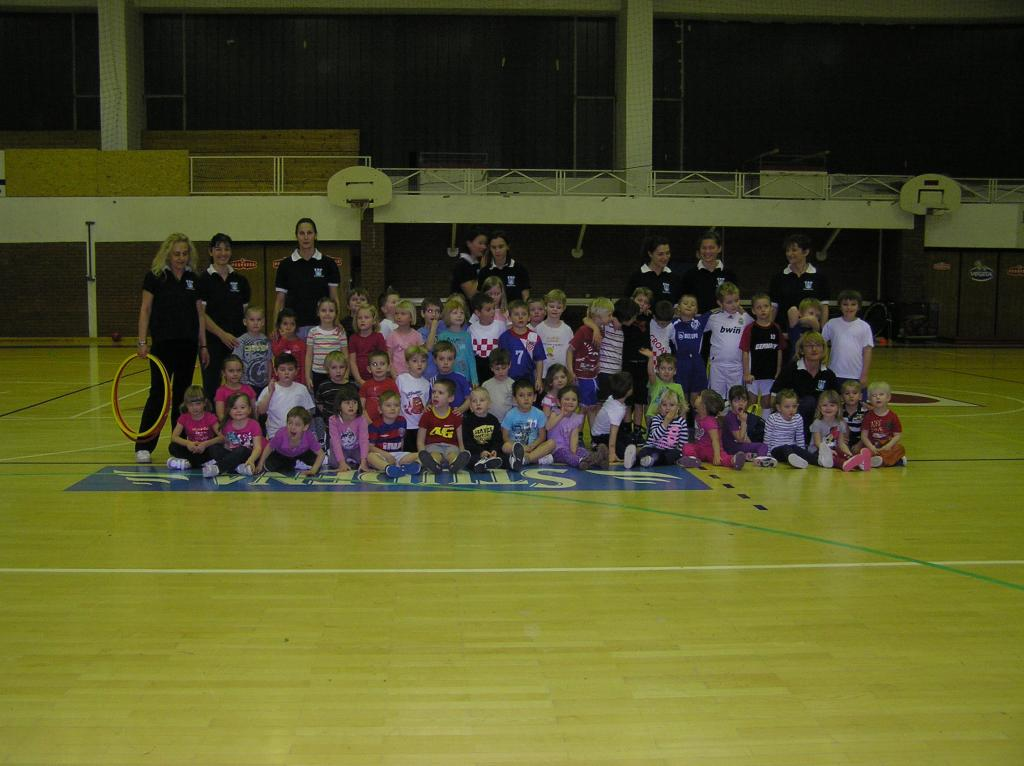 12. olimpijski festival dječjih vrtića