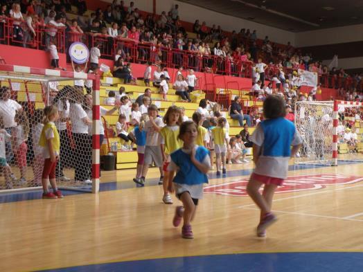 12. Olimpijski festival dječjih vrtića grada Koprivnice