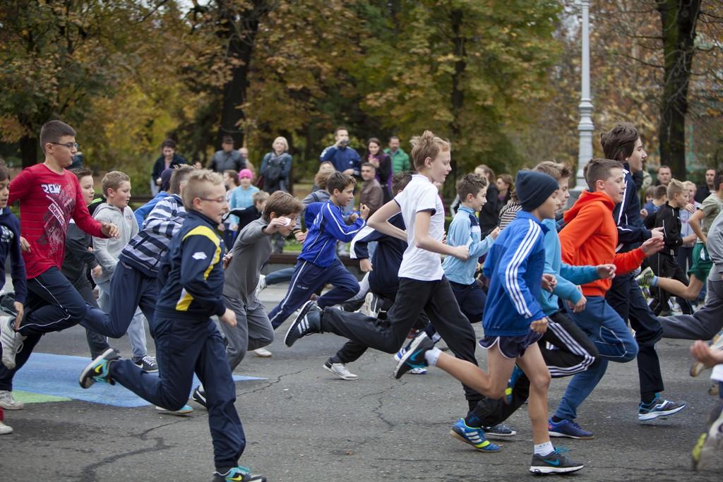 35. međunarodna atletska utrka Grada Koprivnice