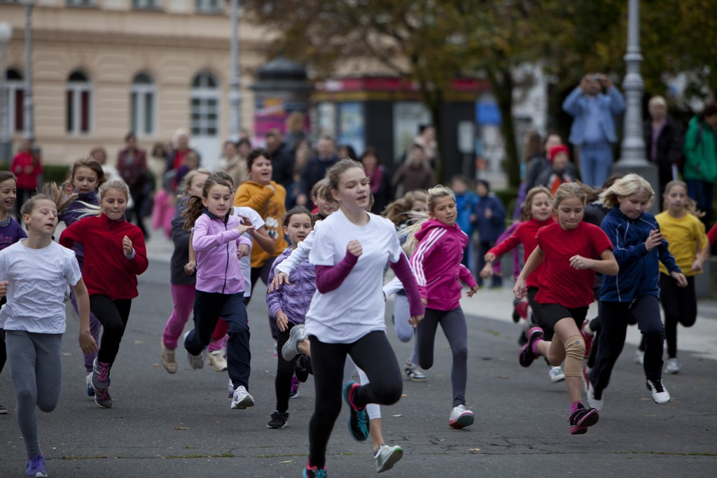 35. Međunarodna utrka Grada Koprivnice | Zajednica športskih udruga Grada Koprivnice