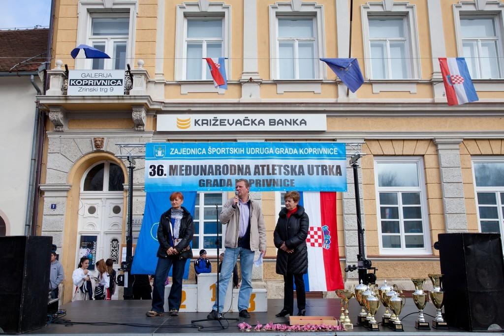 36. Međunarodna atletska utrka Grada Koprivnice 001