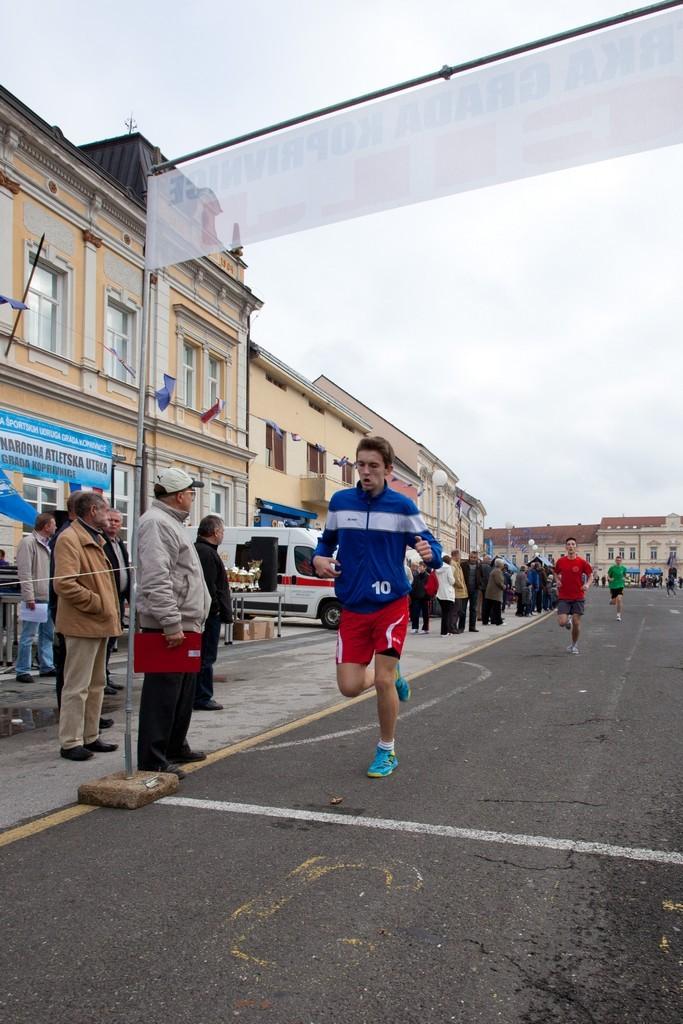 36. Međunarodna atletska utrka Grada Koprivnice 005