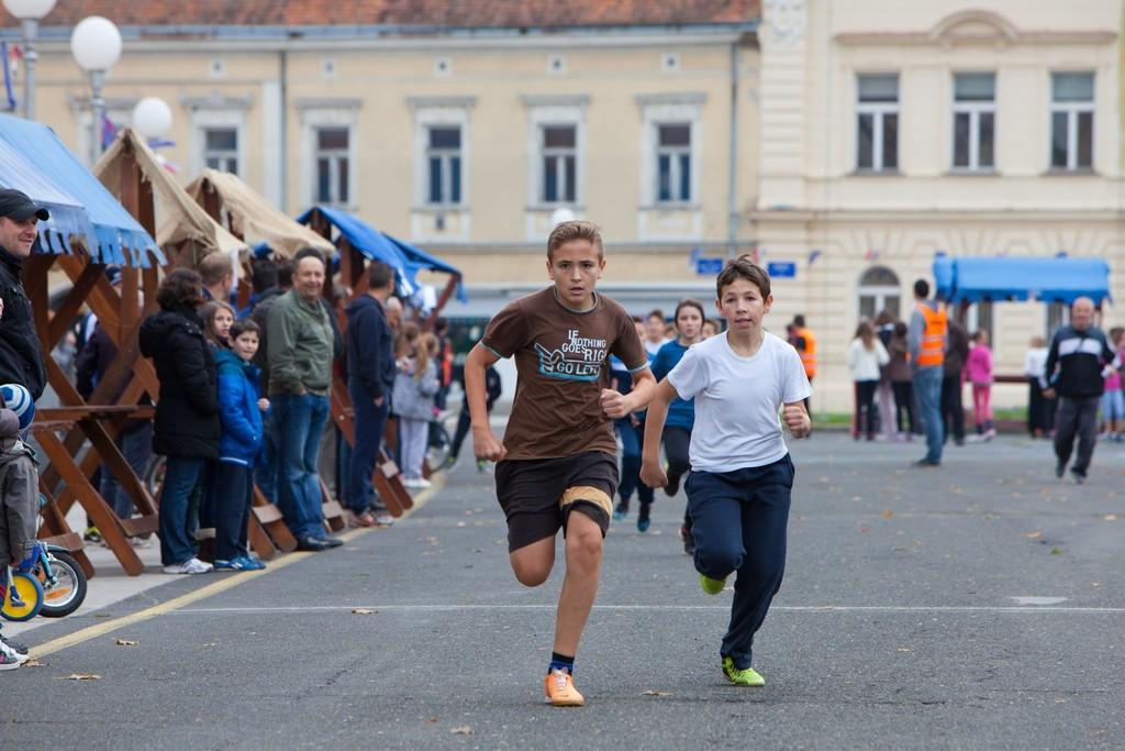 36. Međunarodna atletska utrka Grada Koprivnice 041