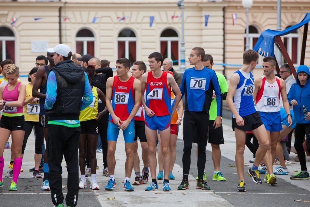 36. Međunarodna atletska utrka Grada Koprivnice 102