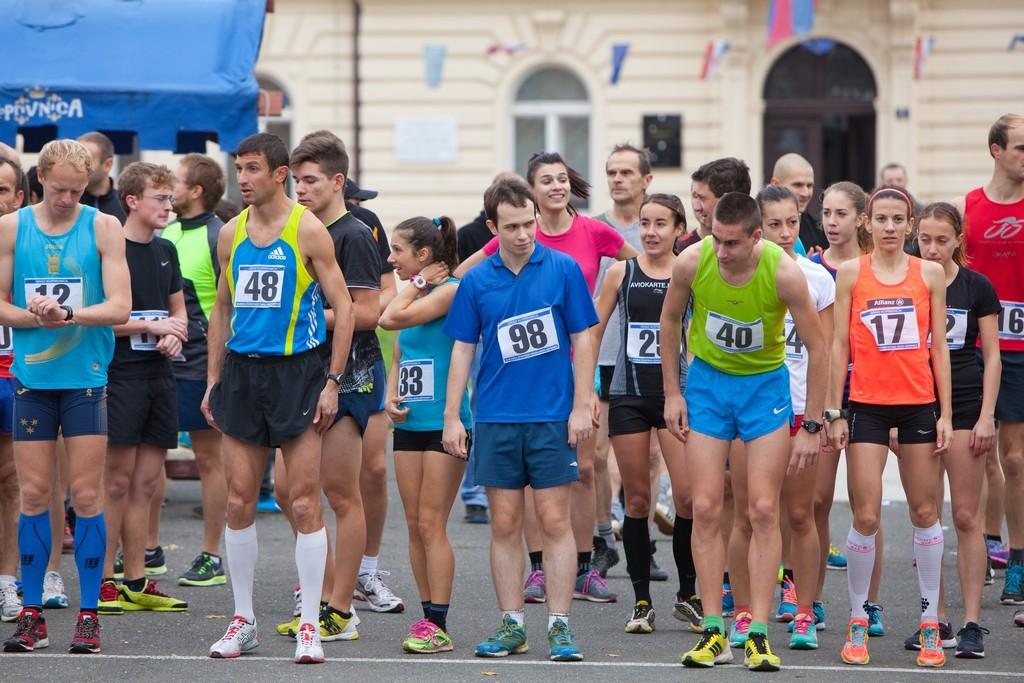 36. Međunarodna atletska utrka Grada Koprivnice 105