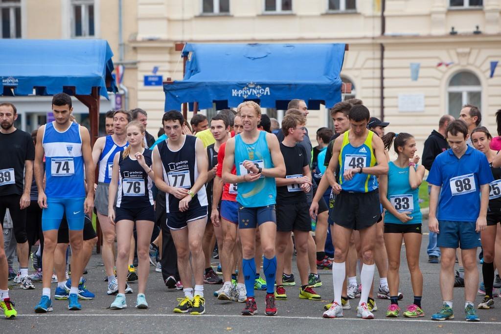 36. Međunarodna atletska utrka Grada Koprivnice 106