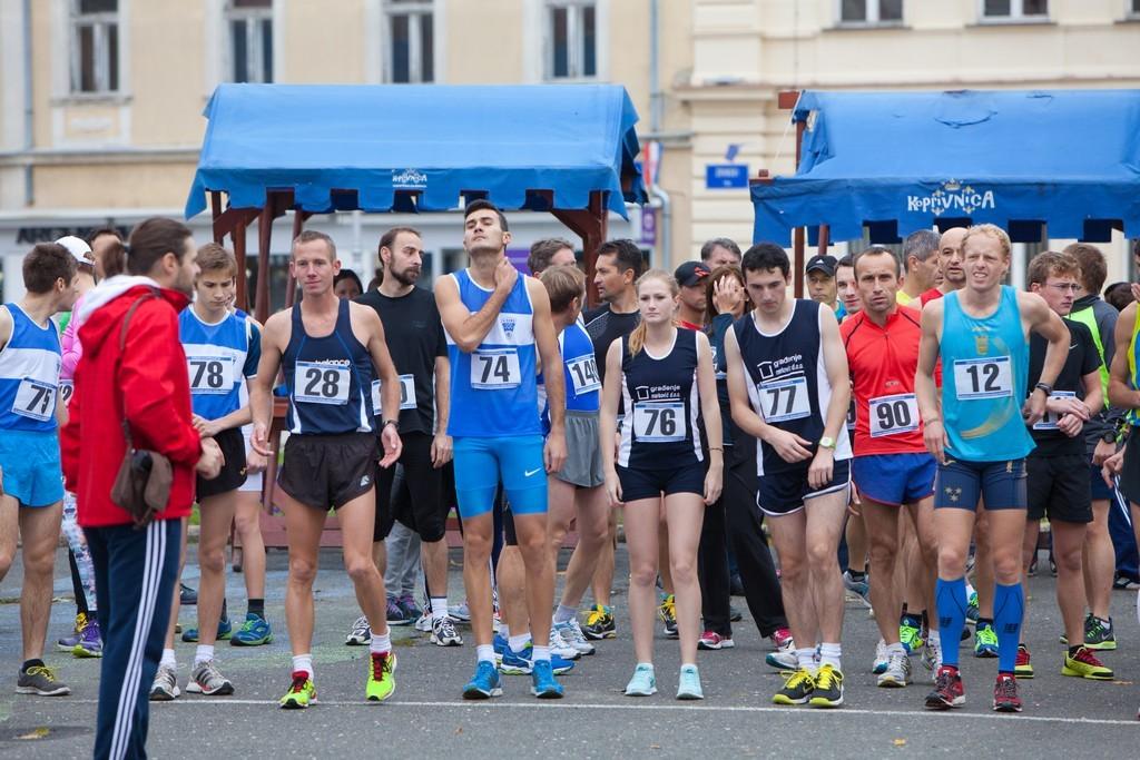 36. Međunarodna atletska utrka Grada Koprivnice 107