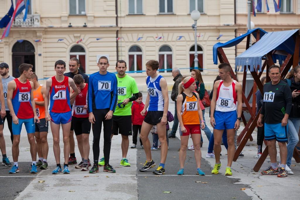 36. Međunarodna atletska utrka Grada Koprivnice 109