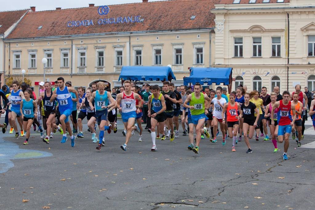 36. Međunarodna atletska utrka Grada Koprivnice 111