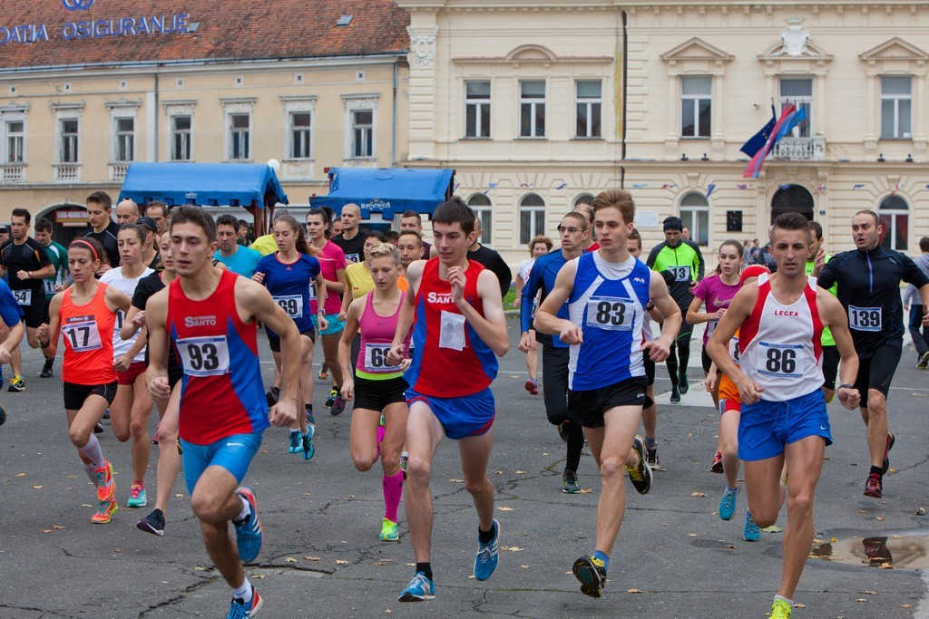 36. Međunarodna atletska utrka Grada Koprivnice 113