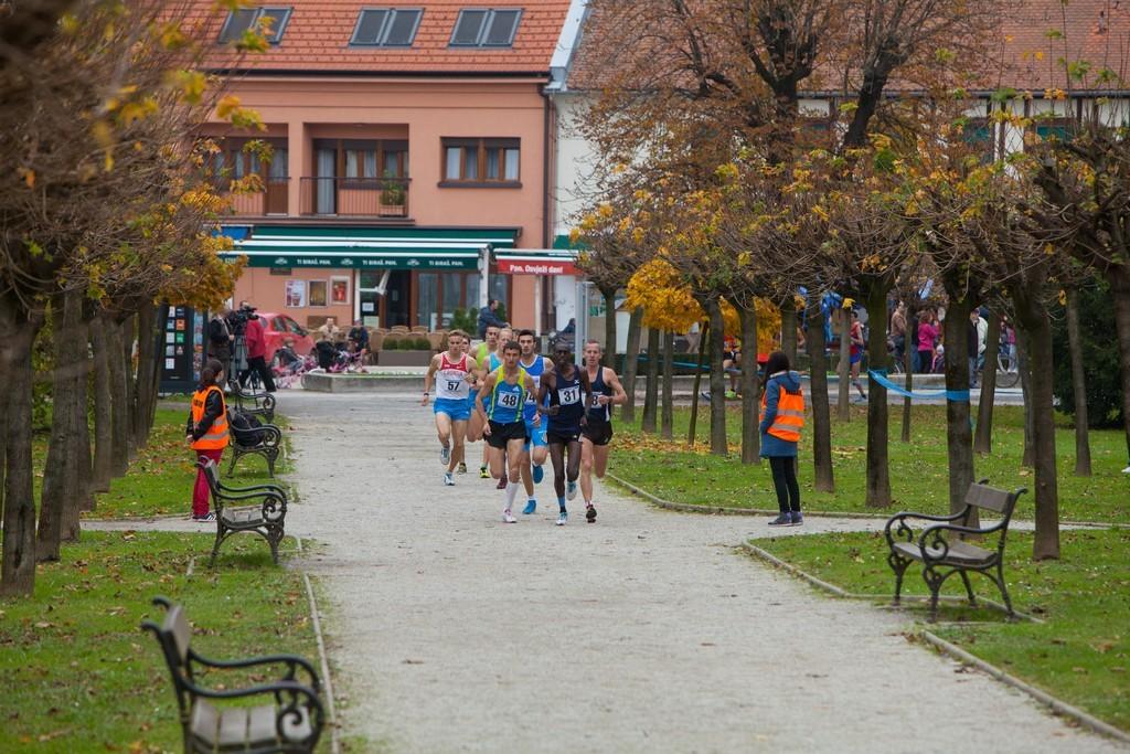 36. Međunarodna atletska utrka Grada Koprivnice 119