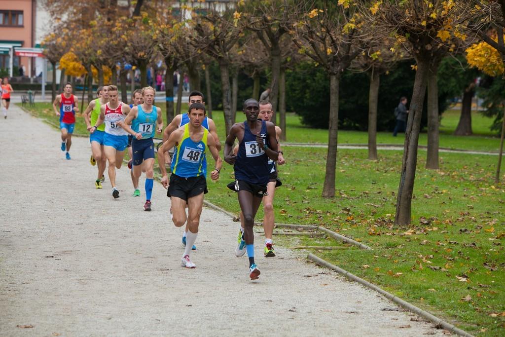 36. Međunarodna atletska utrka Grada Koprivnice 120