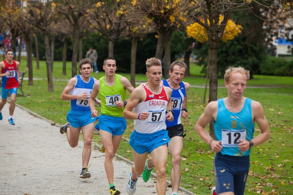 36. Međunarodna atletska utrka Grada Koprivnice 122