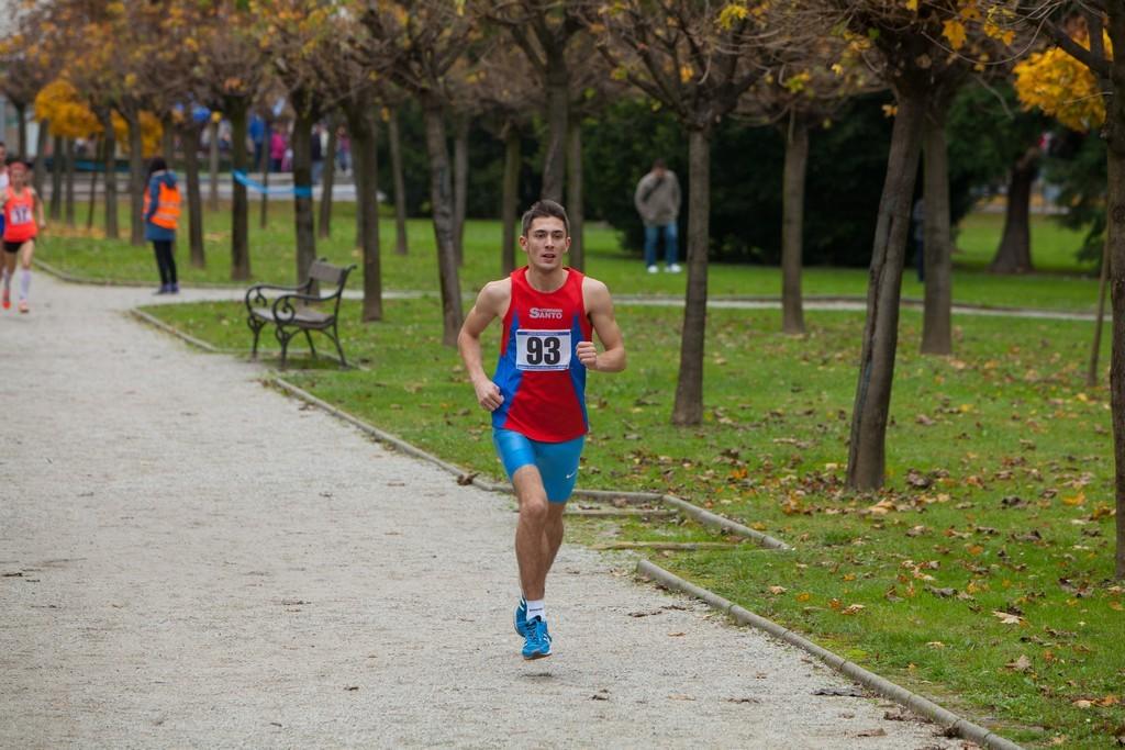 36. Međunarodna atletska utrka Grada Koprivnice 123