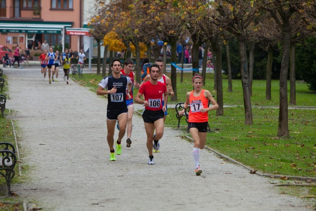 36. Međunarodna atletska utrka Grada Koprivnice 124