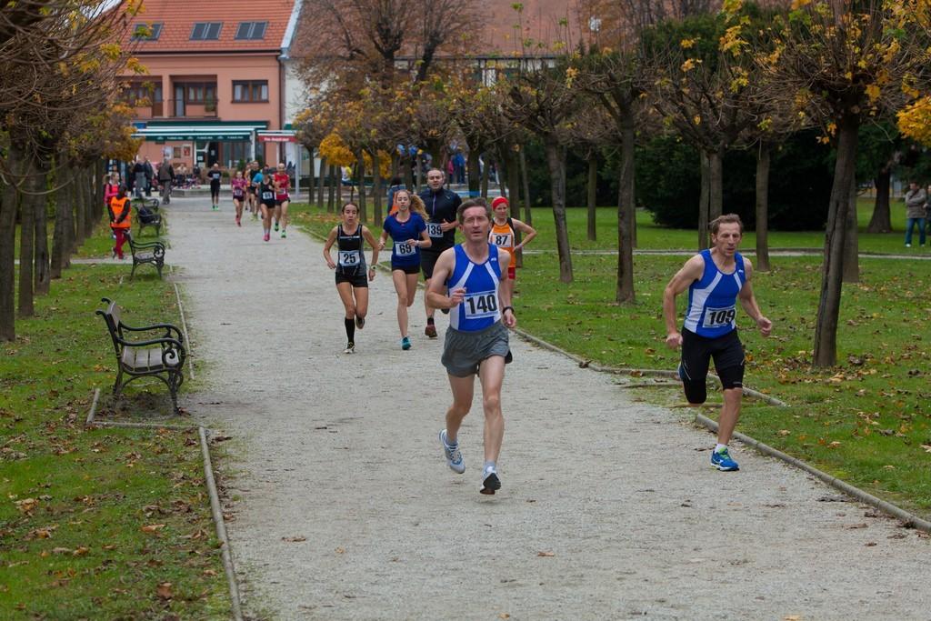 36. Međunarodna atletska utrka Grada Koprivnice 131