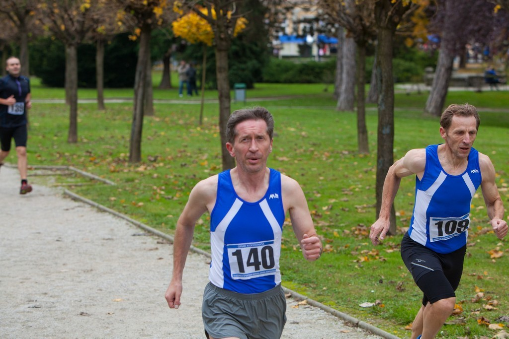 36. Međunarodna atletska utrka Grada Koprivnice 133