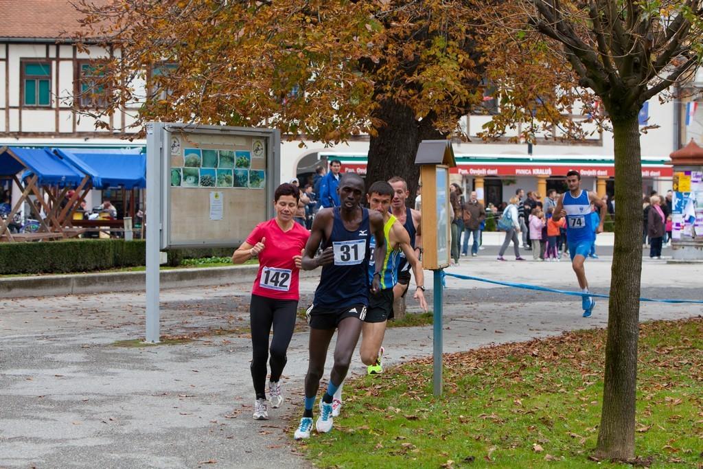36. Međunarodna atletska utrka Grada Koprivnice 144