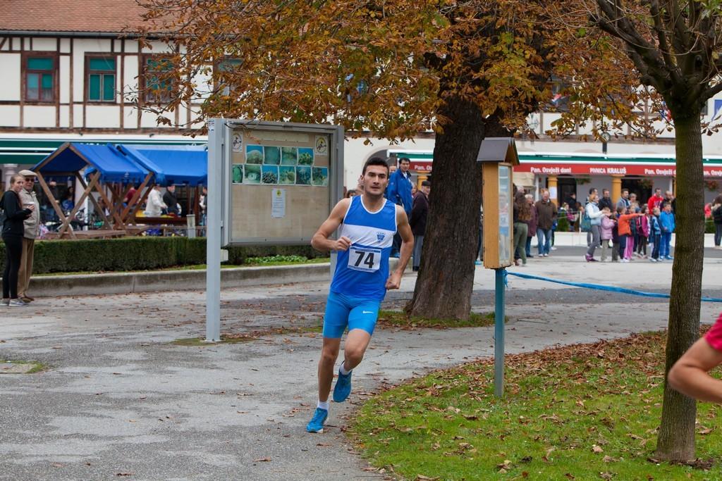 36. Međunarodna atletska utrka Grada Koprivnice 145