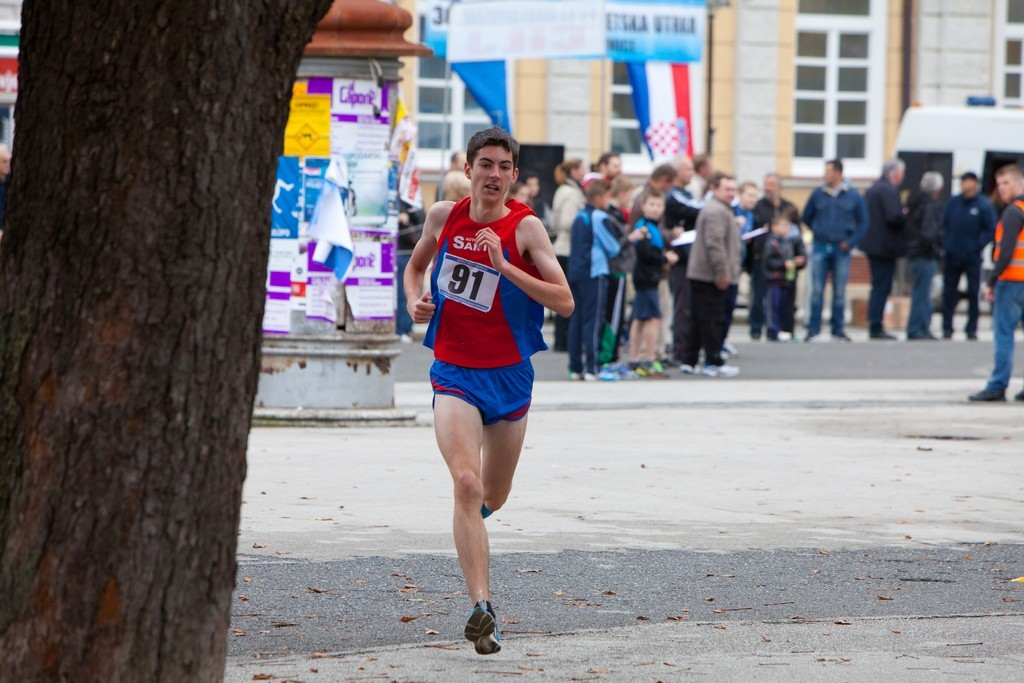 36. Međunarodna atletska utrka Grada Koprivnice 147