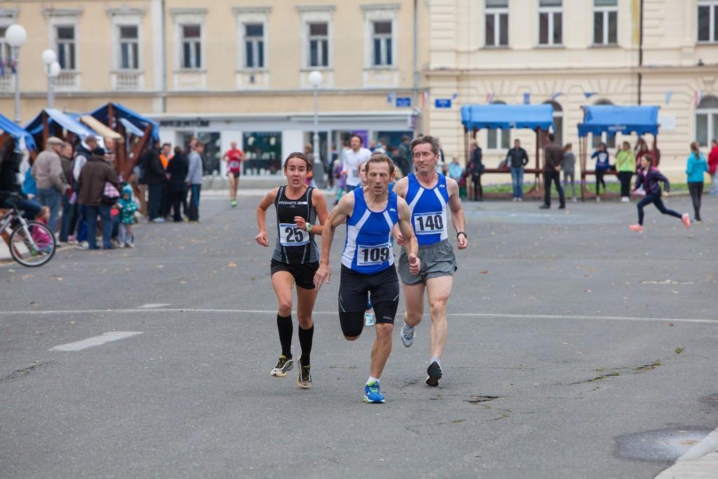 36. Međunarodna atletska utrka Grada Koprivnice 150