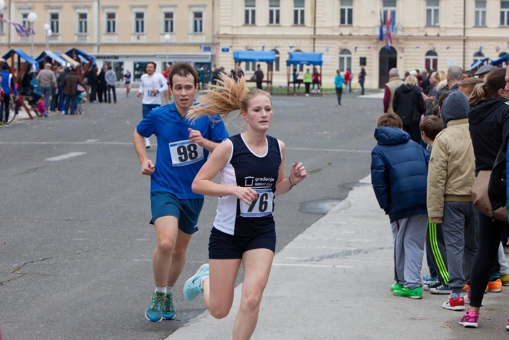 36. Međunarodna atletska utrka Grada Koprivnice 153