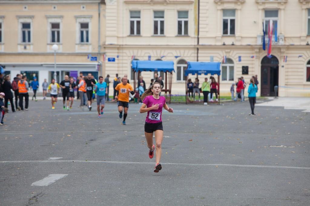 36. Međunarodna atletska utrka Grada Koprivnice 155