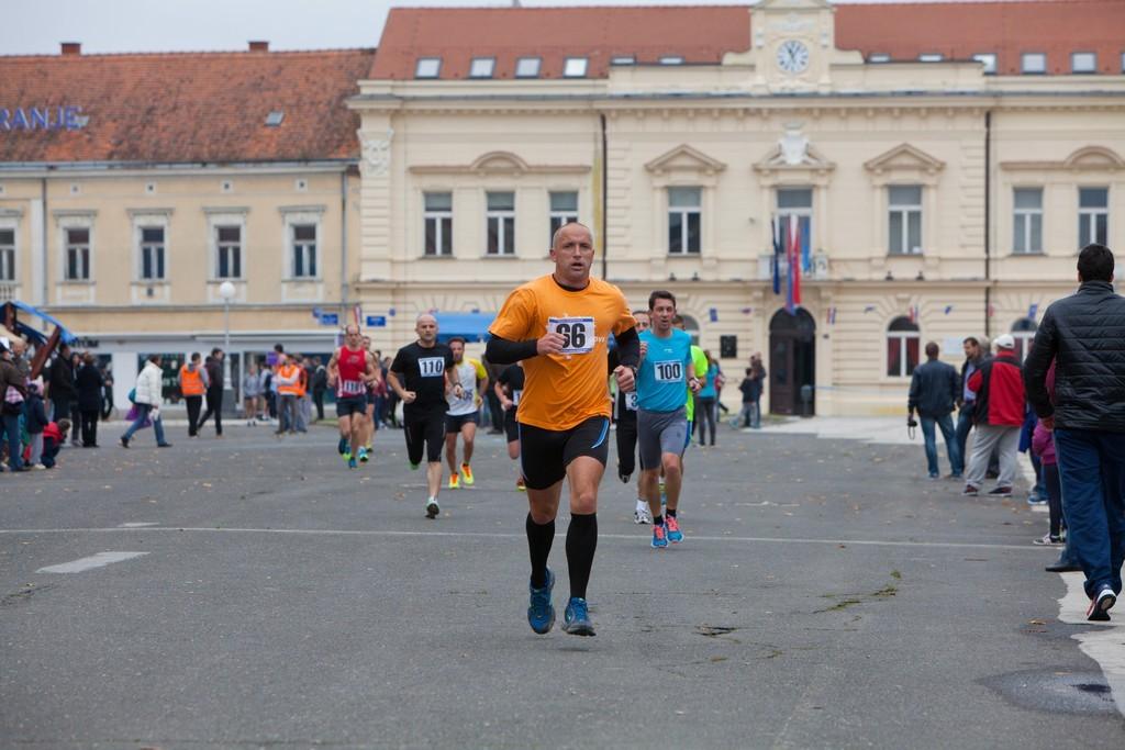 36. Međunarodna atletska utrka Grada Koprivnice 157