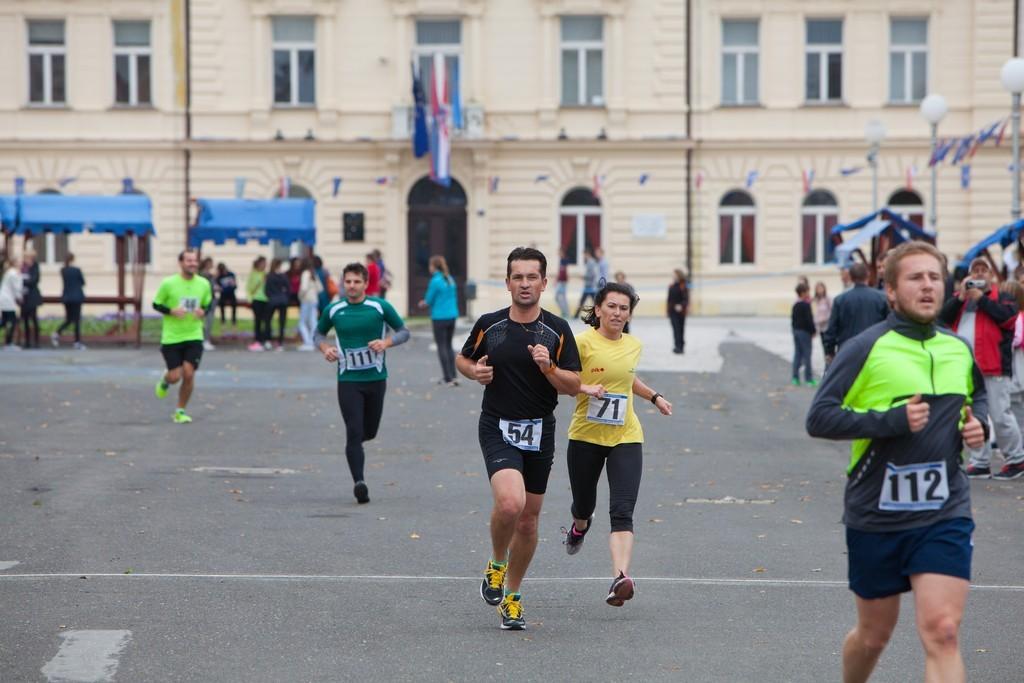 36. Međunarodna atletska utrka Grada Koprivnice 161