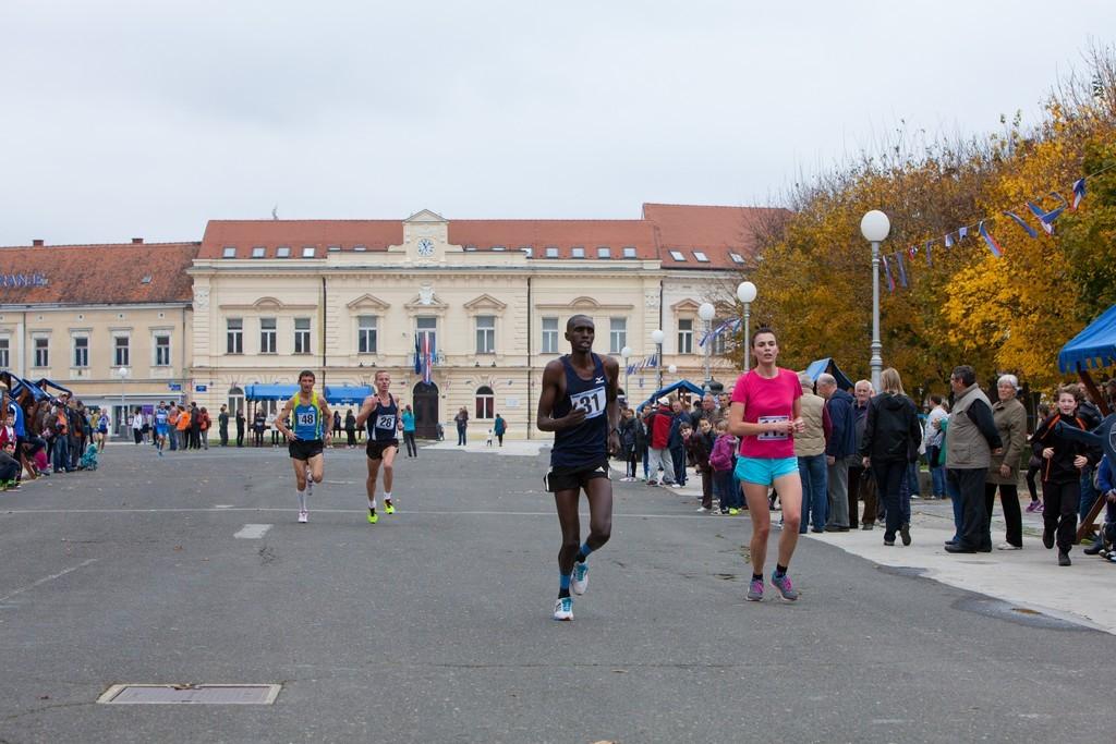 36. Međunarodna atletska utrka Grada Koprivnice 163
