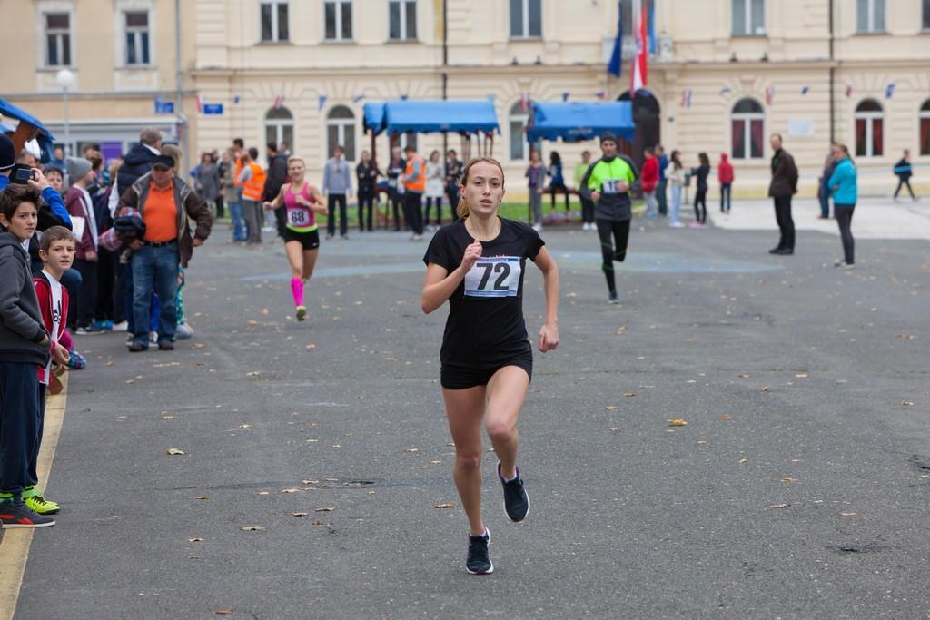 36. Međunarodna atletska utrka Grada Koprivnice 165