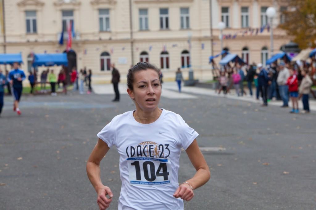 36. Međunarodna atletska utrka Grada Koprivnice 169