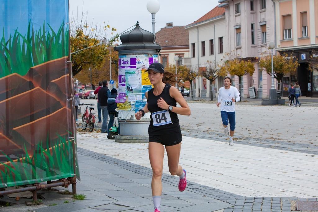 36. Međunarodna atletska utrka Grada Koprivnice 171