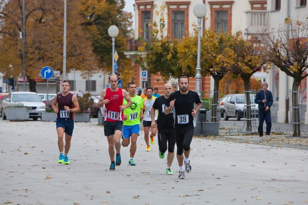 36. Međunarodna atletska utrka Grada Koprivnice 174