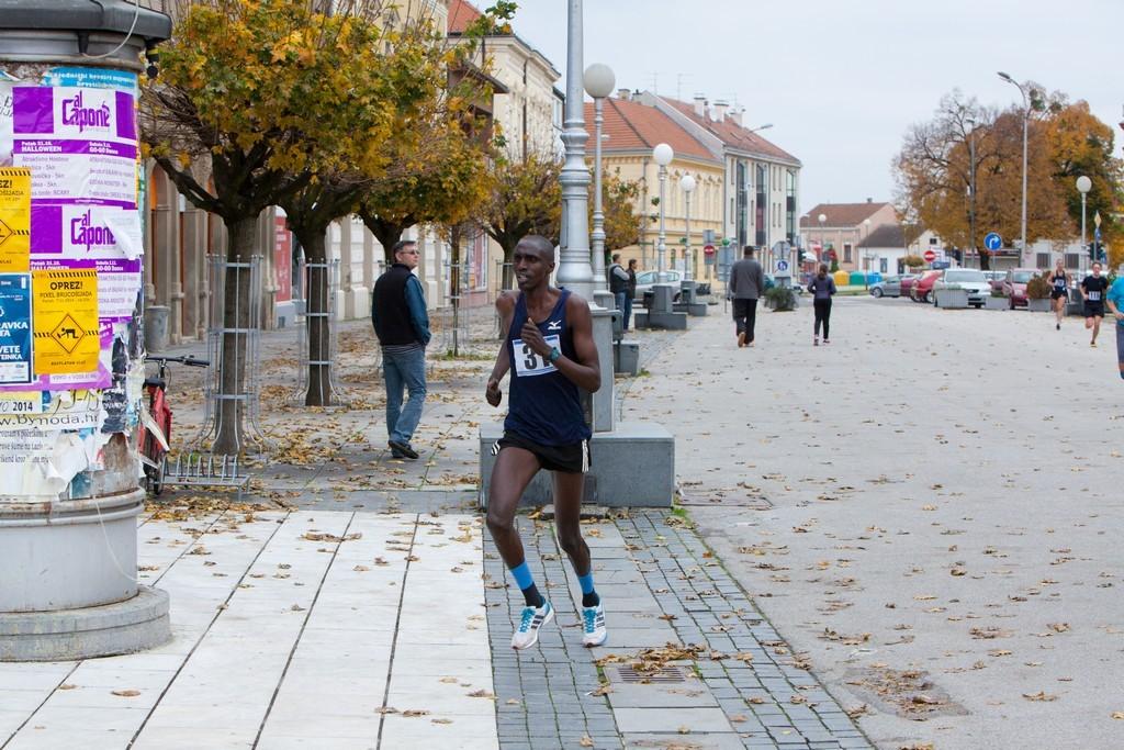 36. Međunarodna atletska utrka Grada Koprivnice 177