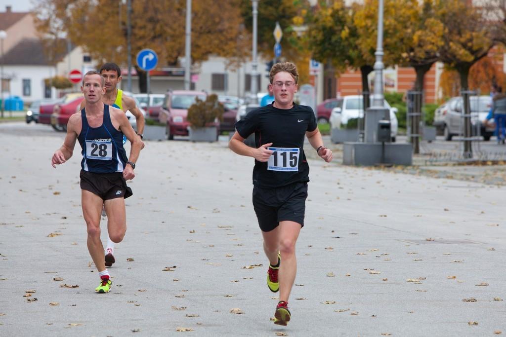 36. Međunarodna atletska utrka Grada Koprivnice 179