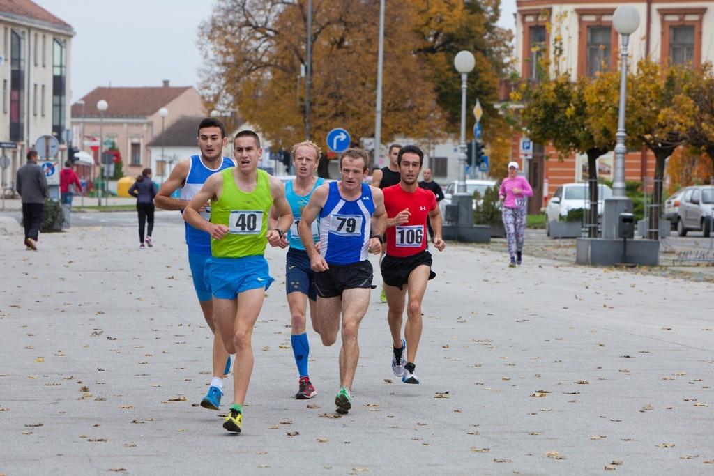36. Međunarodna atletska utrka Grada Koprivnice 181