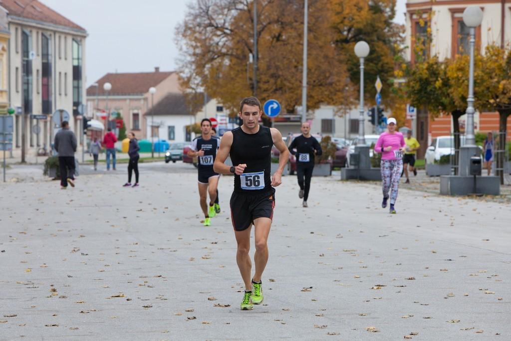36. Međunarodna atletska utrka Grada Koprivnice 182