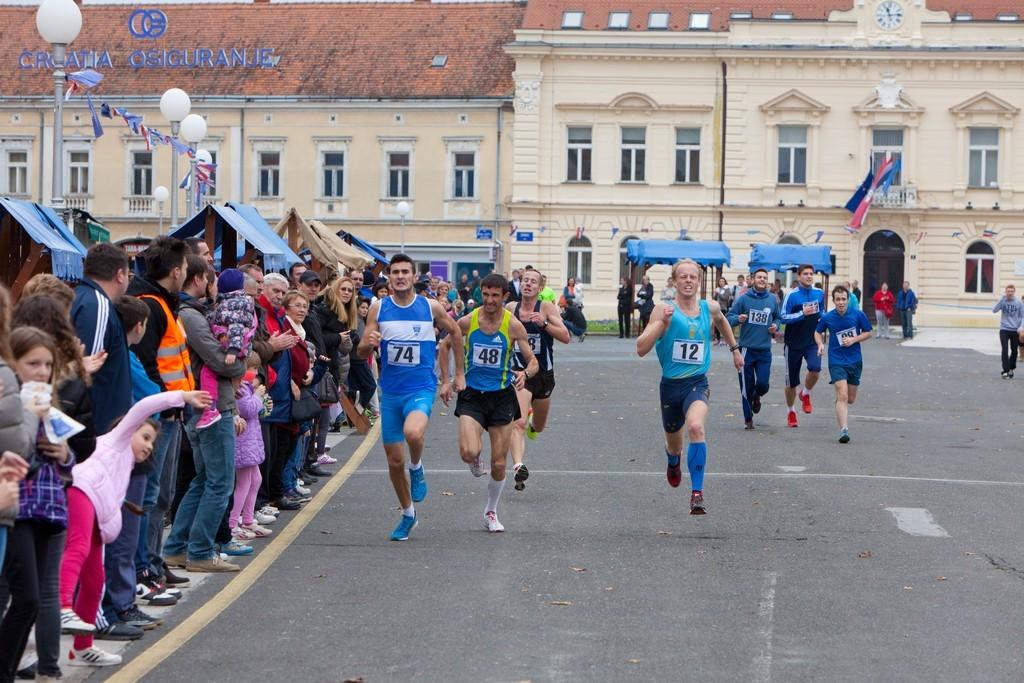 36. Međunarodna atletska utrka Grada Koprivnice 184