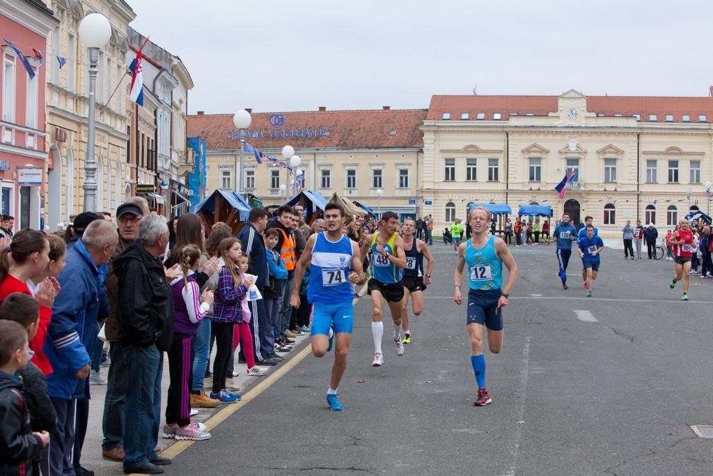 36. Međunarodna atletska utrka Grada Koprivnice 185